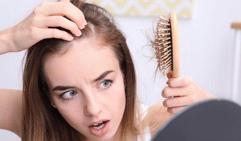 إحدري من هذه أسباب التي تؤدي إلى تساقط الشعر