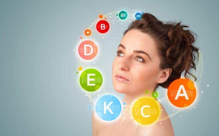 فيتامين لمكافحة الشيخوخة وحماية البشرة من التجاعيد